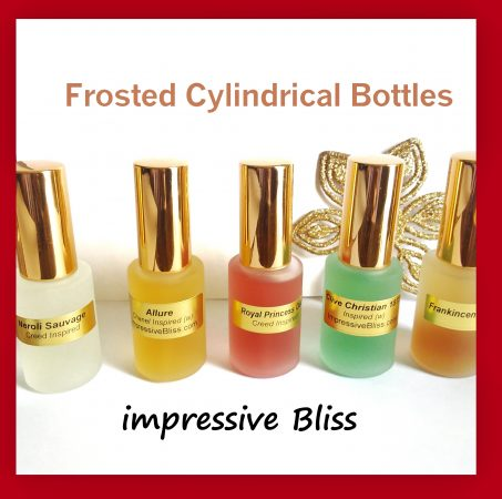 Impressive Bliss Perfume Sprays