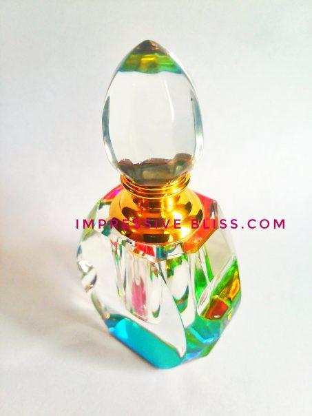 Sparkle Crystal Bottle