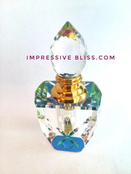 Star Crystal Bottle