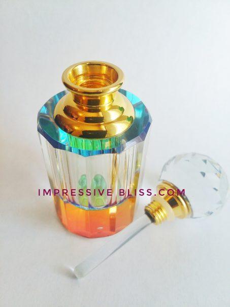 Emperor Crystal Bottle